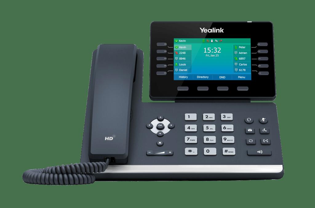 Yealink telephone 3
