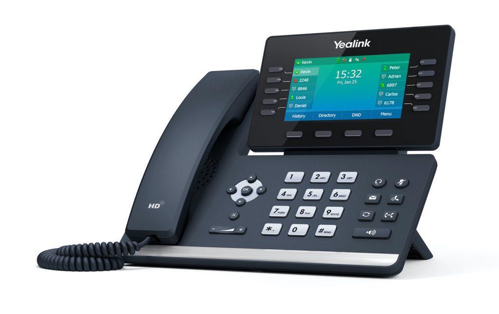 Yealink telephone 2