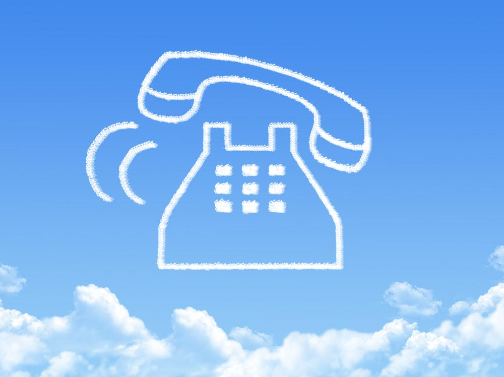 Cloud Telephony at Interact